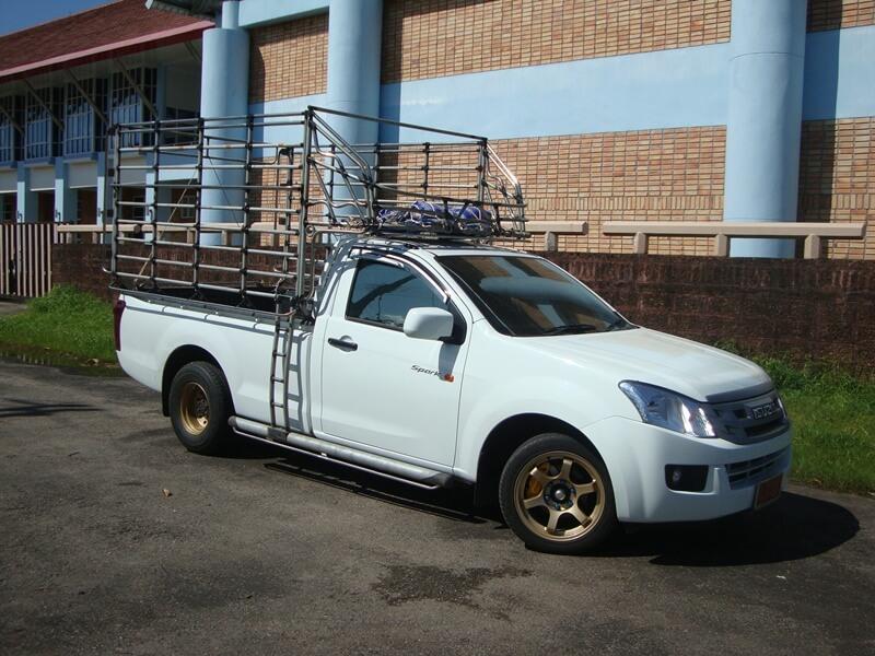 รถรับจ้างบ่อวิน